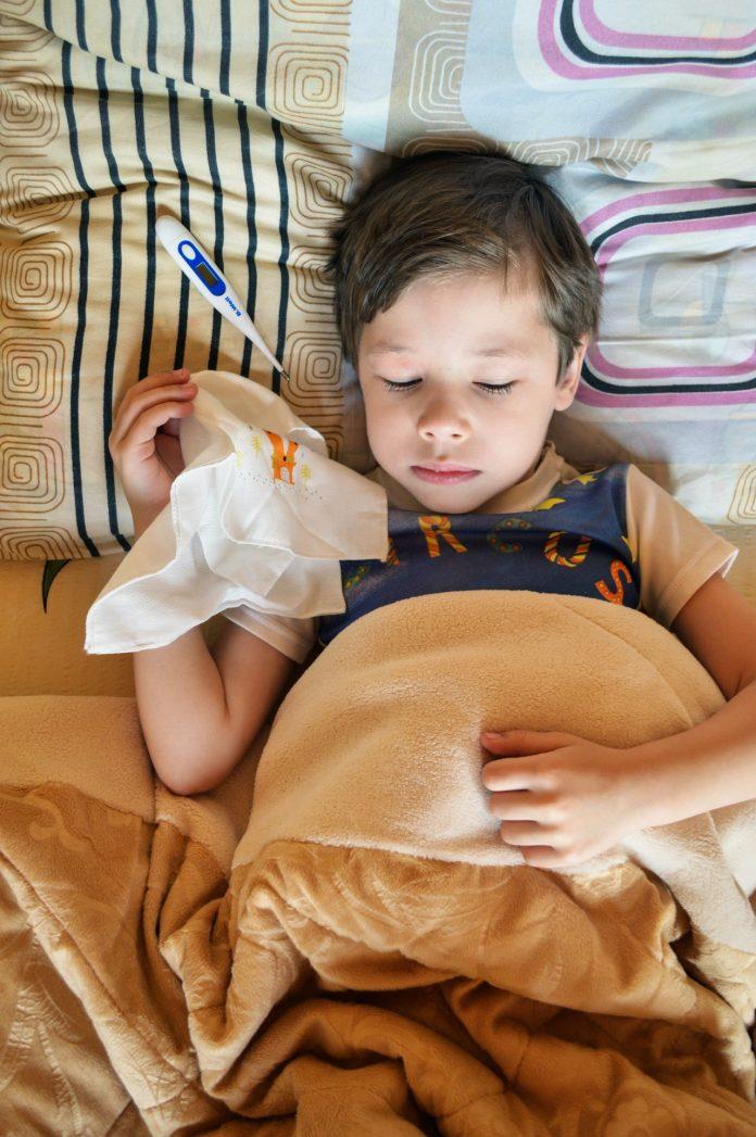 Jak szybko wyleczyć katar u dziecka?