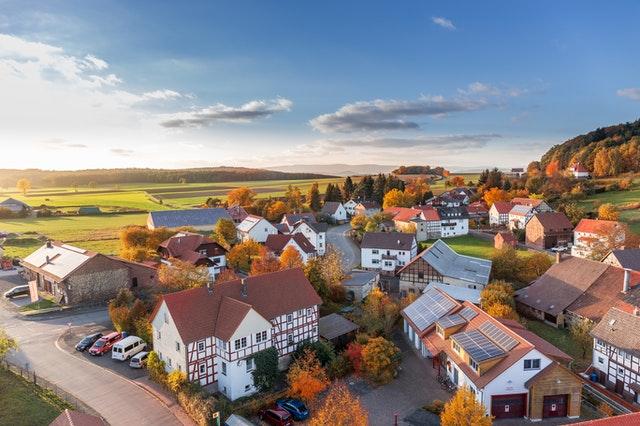 Mieszkania z rynku pierwotnego w Kudowie-Zdroju