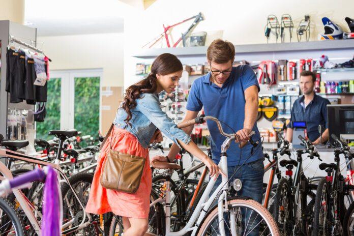 Najczęstsze błędy popełniane przy użytkowaniu rowerów
