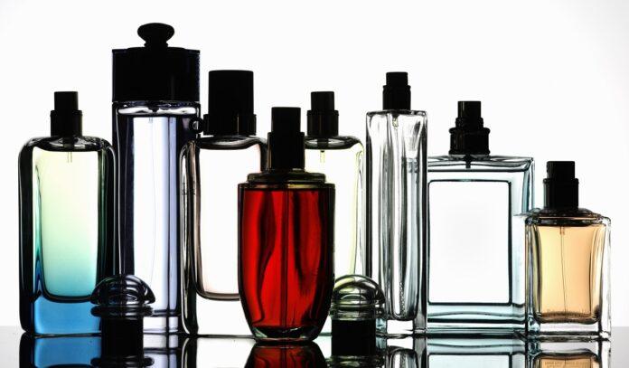 Jakie są pojemności perfum nalewanych?