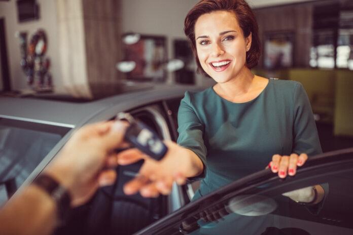 Wypożyczenie samochodu jako rozwiązanie dla kobiet